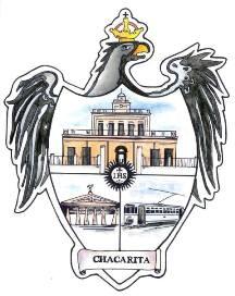 Emblema del barrio de Chacarita